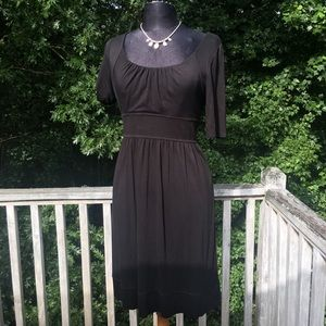 And Taylor loft Little black dress